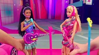 Barbie Big City, Big Dreams TV Spot, 'Light Up the Night'
