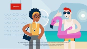 Visionworks TV Spot, 'BOGO: No Judgements'