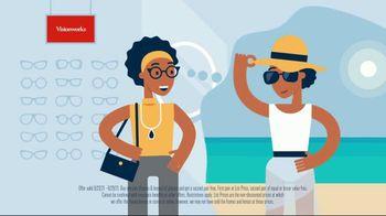Visionworks TV Spot, 'BOGO: No Judgements' - Thumbnail 6