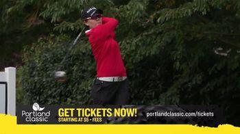 Portland Classic TV Spot, '2021: Oregon Golf Club' - Thumbnail 3