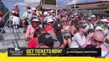 Portland Classic TV Spot, '2021: Oregon Golf Club' - Thumbnail 6