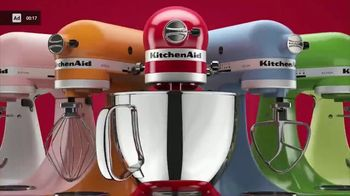 KitchenAid Stand Mixer TV Spot, 'Stand Out' Song by Biig Piig