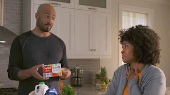 Vicks DayQuil and SuperC Convenience Pack TV Spot, 'Power Through Your Day'
