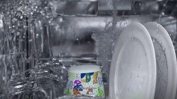 Finish Dishwasher Cleaner TV Spot, 'Imagine' - Thumbnail 1
