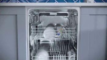Finish Dishwasher Cleaner TV Spot, 'Imagine' - Thumbnail 9
