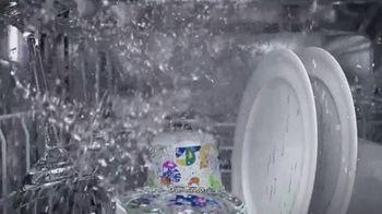 Finish Dishwasher Cleaner TV Spot, 'Imagine' - Thumbnail 2
