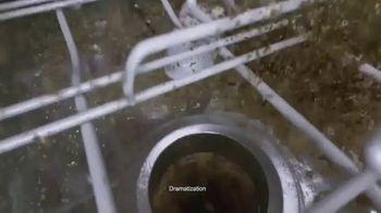 Finish Dishwasher Cleaner TV Spot, 'Imagine' - Thumbnail 4