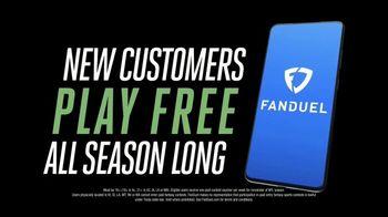 FanDuel Fantasy TV Spot, 'Season Long Wins Without the Season Long Waits' - Thumbnail 9