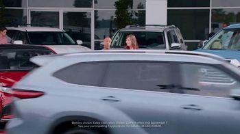 Toyota National Sales Event TV Spot, 'Occupational Hazard' [T2] - Thumbnail 1