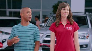 Toyota National Sales Event TV Spot, 'Occupational Hazard' [T2] - Thumbnail 4