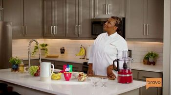 Jif Squeeze TV Spot, 'Bravo: Snack in a Jiff' Featuring Tiffany Derry - 5 commercial airings
