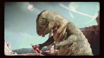 Coca-Cola Zero Sugar TV Spot, 'Dinosaurio' [Spanish]