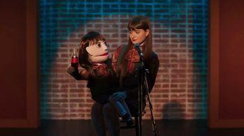 Coca-Cola Zero Sugar TV Spot, 'Sally y Molly' canción de Damian Minckas [Spanish]