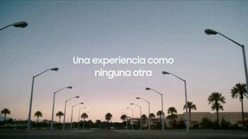 Samsung Galaxy Z TV Spot, 'Experimenta Z Fold3 5G & Z Flip3 5G' [Spanish] - Thumbnail 5