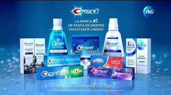 Crest 3D White Brilliance TV Spot, 'Sonrisa brillante' [Spanish] - Thumbnail 8