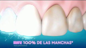 Crest 3D White Brilliance TV Spot, 'Sonrisa brillante' [Spanish] - Thumbnail 5