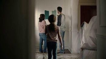 Valspar TV Spot, 'Discussion: Free Color Chip Delivery'