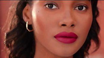 Maybelline New York SuperStay Ink Crayon Brooklyn Blush TV Spot, 'Tonos blush' [Spanish]
