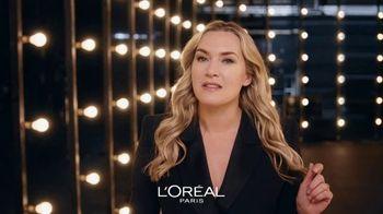 L'Oreal Paris Superior Preference TV Spot, 'Luminous' Featuring Kate Winslet