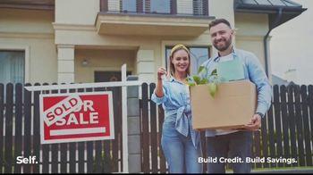 Self Financial Inc. TV Spot, 'Easy Homebuying Process'