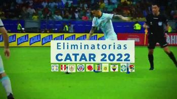 Eliminatorias TV Spot, 'South American World Cup Qualifiers' [Spanish] - 156 commercial airings