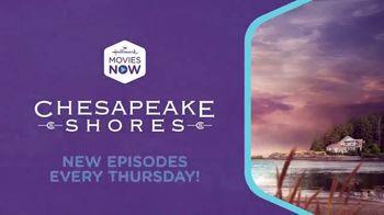 Hallmark Movies Now TV Spot, 'Chesapeake Shores' - Thumbnail 5