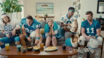 TiVo TV Spot, 'How We Win' Featuring Tony Gonzalez - Thumbnail 1
