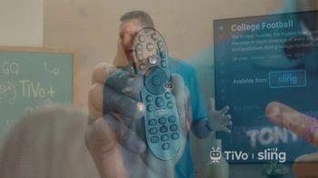 TiVo TV Spot, 'How We Win' Featuring Tony Gonzalez - Thumbnail 2