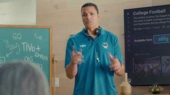 TiVo TV Spot, 'How We Win' Featuring Tony Gonzalez - Thumbnail 4