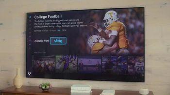 TiVo TV Spot, 'How We Win' Featuring Tony Gonzalez - Thumbnail 9