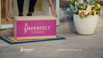 Imperfect Foods TV Spot, 'Busy Time of Year: 20% Off'