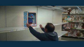 IBM TV Spot, 'Toy Store'