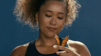 Workday TV Spot, 'Naomi Portrait' Featuring Naomi Osaka - 15 commercial airings