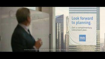 Charles Schwab TV Spot, 'Carl Has a Plan' - Thumbnail 10