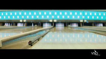 VSP TV Spot, 'Thank Your Eyes: Bowling Team'