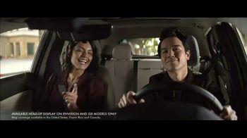 Buick TV Spot, 'So You: Tight Spot' Song by Matt and Kim [T2] - Thumbnail 3