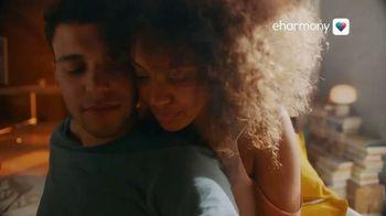 eHarmony TV Spot, \'Real Love: Quiet Moments\'
