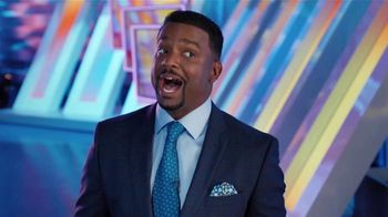 Frosted Flakes TV Spot, 'ABC: Mission Tiger' Featuring Alfonso Ribeiro