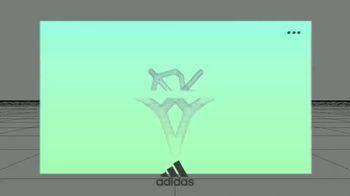 adidas 4DFWD TV Spot, 'Five Million Lattice Variations' - Thumbnail 1