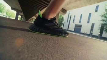 adidas 4DFWD TV Spot, 'Five Million Lattice Variations' - Thumbnail 8