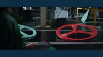 IBM TV Spot, 'Modernizing Operations'