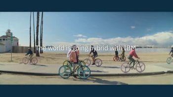 IBM TV Spot, 'Modernizing Operations' - Thumbnail 10