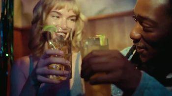 Captain Morgan TV Spot, 'The Original Spiced Rum: House Party' Song by Adriano Celentano