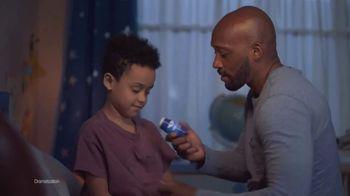Vicks VapoStick TV Spot, 'Bedtime'