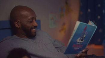 Vicks VapoStick TV Spot, 'Bedtime' - Thumbnail 6