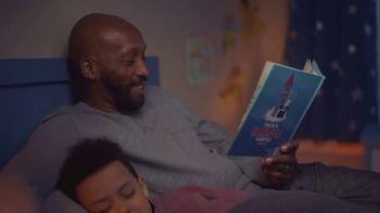 Vicks VapoStick TV Spot, 'Bedtime' - Thumbnail 7