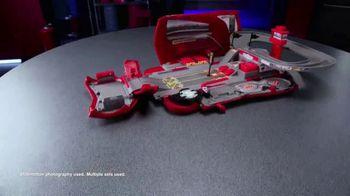 Micro Machines Corvette Raceway Playset TV Spot, 'Get Back to the Action' - Thumbnail 1