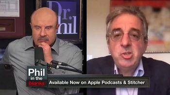 Phil in the Blanks TV Spot, 'Pediatrician Dimitri Christakis' - 14 commercial airings