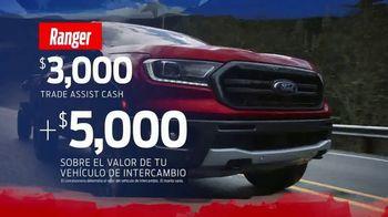 Ford Ventatón Labor Day TV Spot, 'Intercambio' [Spanish] [T2] - Thumbnail 4