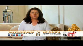 Pallavi Chhelavda TV Spot, 'Home Selection'